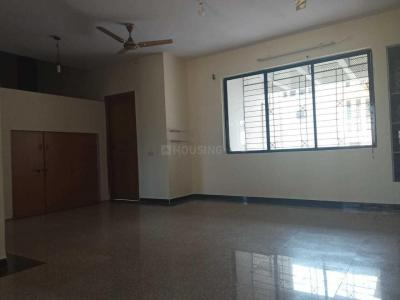 Gallery Cover Image of 1500 Sq.ft 3 BHK Apartment for rent in Vashi for 50000