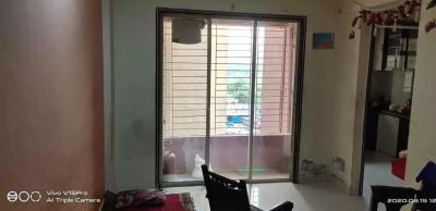 Gallery Cover Image of 627 Sq.ft 1 BHK Apartment for rent in Kalyan West for 8500
