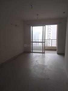 Gallery Cover Image of 1250 Sq.ft 2 BHK Apartment for rent in 3C Lotus Zing, Sector 168 for 10000