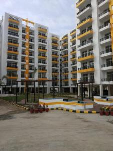 Gallery Cover Image of 810 Sq.ft 2 BHK Apartment for buy in BHEL Township for 2300000