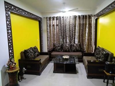 Gallery Cover Image of 1700 Sq.ft 3 BHK Independent Floor for rent in Sector 51 for 28000