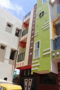 Gallery Cover Image of 1500 Sq.ft 5 BHK Independent Floor for buy in Thanisandra for 6300000