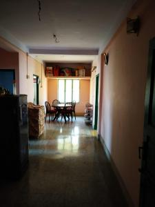 Gallery Cover Image of 750 Sq.ft 2 BHK Apartment for rent in Dum Dum for 11000