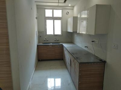 Gallery Cover Image of 900 Sq.ft 2 BHK Independent Floor for rent in Dhakoli for 12000