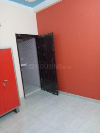 Bedroom Image of 600 Sq.ft 2 BHK Independent Floor for rent in Sector 12 for 10500