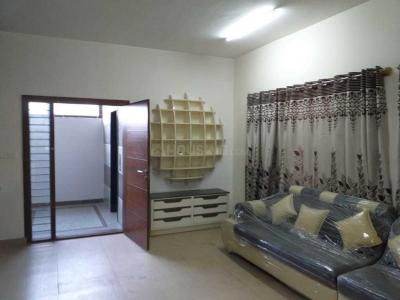 Gallery Cover Image of 1800 Sq.ft 3 BHK Apartment for rent in Indira Nagar for 100000