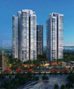 Gallery Cover Image of 2095 Sq.ft 3 BHK Apartment for buy in Conscient Hines Elevate, Sector 59 for 26100000
