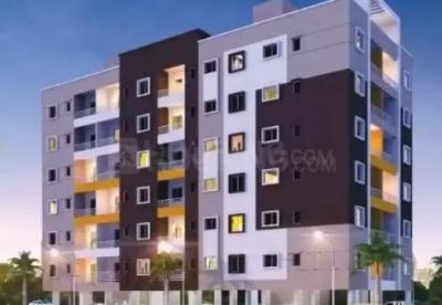 Brochure Image of 577 Sq.ft 1 BHK Apartment for buy in Narhe for 2200000