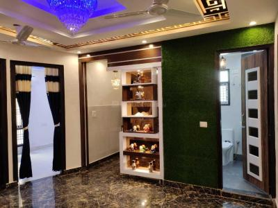 Gallery Cover Image of 890 Sq.ft 3 BHK Independent Floor for buy in Uttam Nagar for 4400000