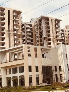 Gallery Cover Image of 1190 Sq.ft 2 BHK Apartment for buy in Sector 68 for 7600000