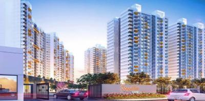 Gallery Cover Image of 1353 Sq.ft 3 BHK Apartment for buy in Joyville Virar, Virar West for 6920000
