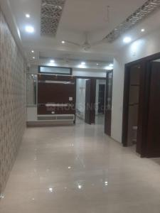 Gallery Cover Image of 590 Sq.ft 1 BHK Independent Floor for buy in Shakti Khand for 2000000