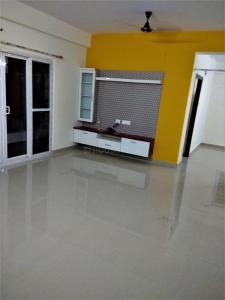 Gallery Cover Image of 1900 Sq.ft 3 BHK Apartment for rent in Gachibowli for 25000