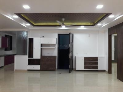 Gallery Cover Image of 2500 Sq.ft 4 BHK Independent Floor for buy in Niti Khand for 17500000