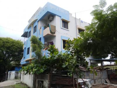 Gallery Cover Image of 720 Sq.ft 2 BHK Apartment for buy in Yuvraj Residency, Ahmednagar for 2600000