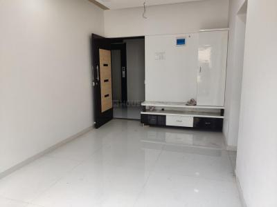 Gallery Cover Image of 674 Sq.ft 1 BHK Apartment for rent in RNA NG Baveno, Mira Road East for 14000