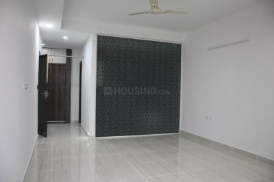 Gallery Cover Image of 1500 Sq.ft 3 BHK Apartment for buy in Aliens Space Station 1, Tellapur for 9278500