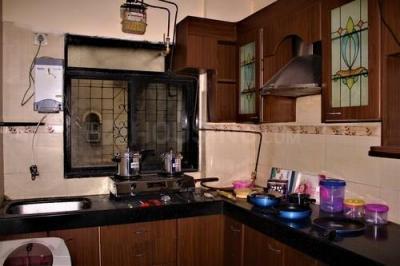 Kitchen Image of Ramesh's Nest in Powai