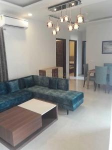 Gallery Cover Image of 580 Sq.ft 1 BHK Apartment for rent in Noida Extension for 10000