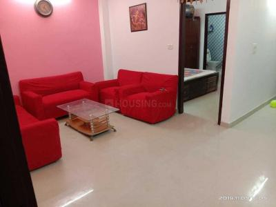 Gallery Cover Image of 700 Sq.ft 2 BHK Independent Floor for rent in Uttam Nagar for 16000
