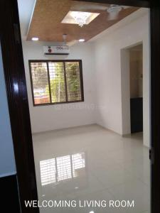 Gallery Cover Image of 405 Sq.ft 1 BHK Apartment for buy in Tembhode for 1295000