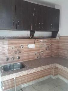 Gallery Cover Image of 350 Sq.ft 1 RK Independent Floor for buy in New Ashok Nagar for 700000