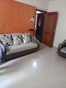 Gallery Cover Image of 650 Sq.ft 1 BHK Apartment for rent in Powai for 32000