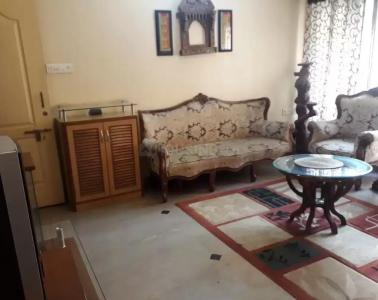 Gallery Cover Image of 950 Sq.ft 2 BHK Apartment for rent in Thane West for 34000