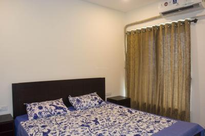 Bedroom Image of Dp Yadav(32345) in Malad East