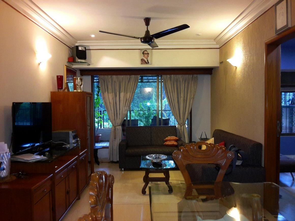 Living Room Image of 1275 Sq.ft 2 BHK Apartment for buy in Mankhurd for 22000000