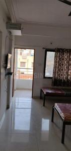 Bedroom Image of Sri Satya PG in Hadapsar
