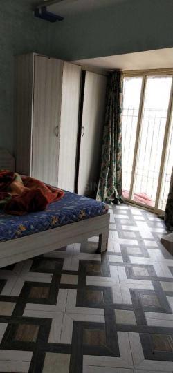 Bedroom Image of Ansari Property PG in Goregaon East