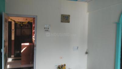 Gallery Cover Image of 485 Sq.ft 1 BHK Apartment for rent in Paradise Sai Sansar Complex, New Panvel East for 9500