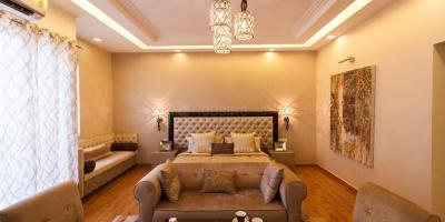 Gallery Cover Image of 1393 Sq.ft 3 BHK Apartment for buy in Ashiana Colony for 5618000