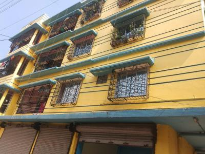 Gallery Cover Image of 1020 Sq.ft 3 BHK Apartment for buy in Barrackpore for 2300000