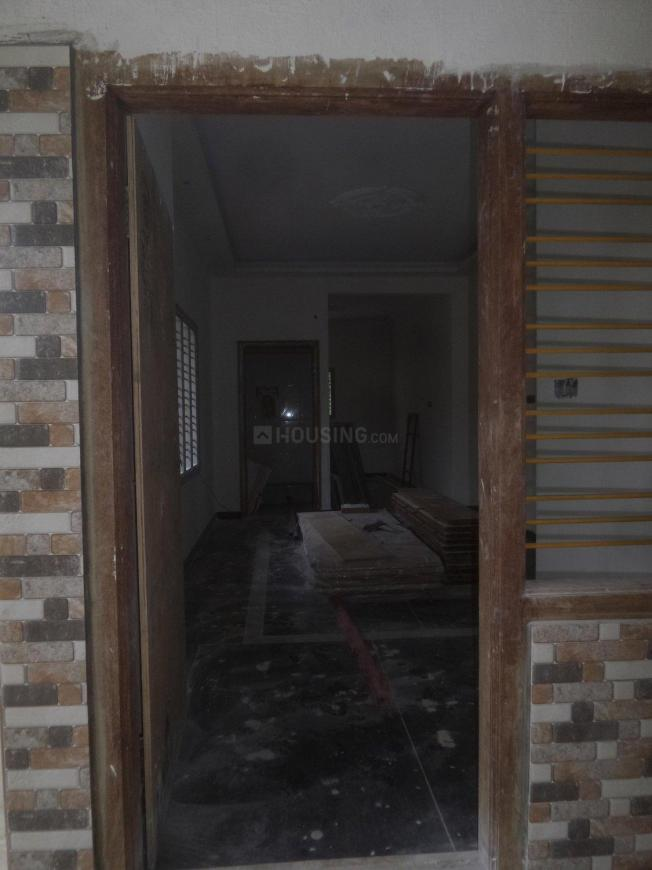 Main Entrance Image of 650 Sq.ft 2 BHK Independent Floor for rent in Maruthi Nagar for 12000