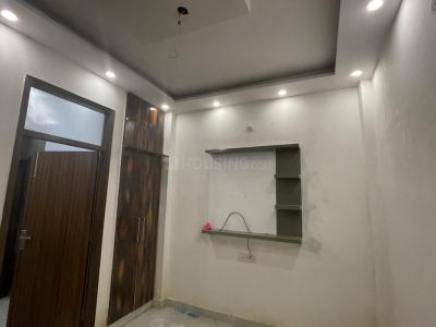Gallery Cover Image of 380 Sq.ft 1 BHK Independent Floor for buy in Sector 25 Rohini for 1850000