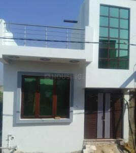 Gallery Cover Image of 600 Sq.ft 1 BHK Independent House for buy in Lal Kuan for 2000000
