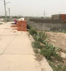 Gallery Cover Image of 1800 Sq.ft Residential Plot for buy in Sector 167 for 2000000
