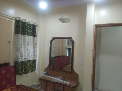 Gallery Cover Image of 812 Sq.ft 2 BHK Apartment for rent in Geras Enclave, Viman Nagar for 20500
