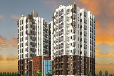 Gallery Cover Image of 1600 Sq.ft 3 BHK Apartment for rent in Kada Agrahara for 20000