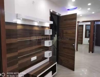 Gallery Cover Image of 1250 Sq.ft 4 BHK Independent Floor for buy in Bindapur for 8500000