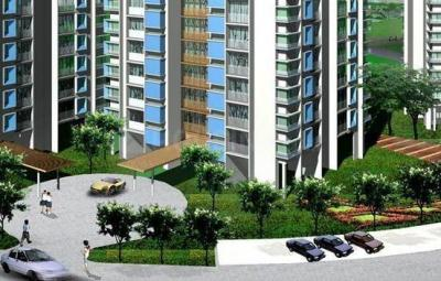 Gallery Cover Image of 600 Sq.ft 1 BHK Apartment for buy in Thane West for 7900000