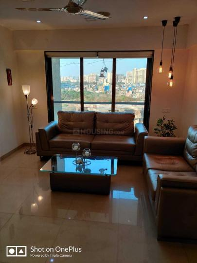 Living Room Image of Boys And Girls PG in Jogeshwari West