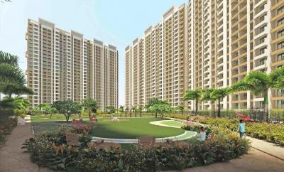 Gallery Cover Image of 740 Sq.ft 1 BHK Apartment for buy in Regency Anantam, Dombivli East for 4095000