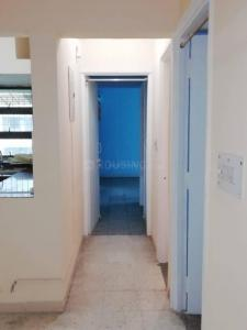 Gallery Cover Image of 1100 Sq.ft 2 BHK Apartment for rent in Raghunath Vihar, Kharghar for 21500