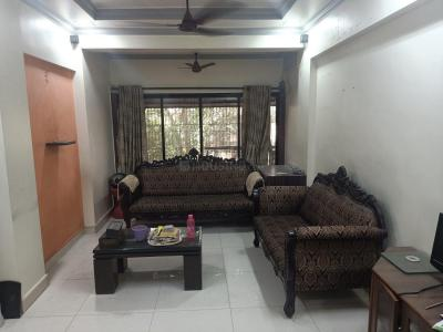 Gallery Cover Image of 950 Sq.ft 2 BHK Apartment for rent in Roof Top Chs Ltd, Andheri East for 43000