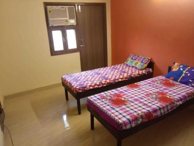 Bedroom Image of Guru PG in Sector 10A