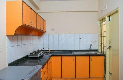 Kitchen Image of 3 Bhk In Fortuna Icon in Dasarahalli