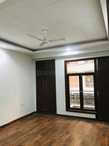 Gallery Cover Image of 885 Sq.ft 2 BHK Independent House for rent in Chhattarpur for 14500
